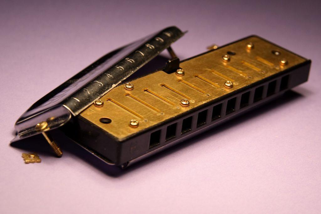 harmonica-352734